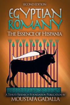 Ägyptische Roma: Die Essenz von Hispania, 2. Hg.