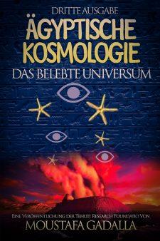 Ägyptische Kosmologie
